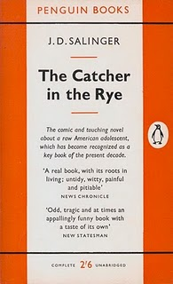 the journey to adulthood in the catcher in the rye a novel by j d salinger In the catcher in the rye jd salinger introduces holden caulfield, an innocent spirit surrounded by the ugly and harsh realities of the world around him holden's need to preserve innocence mainly stems from the loss of his younger brother, allie.