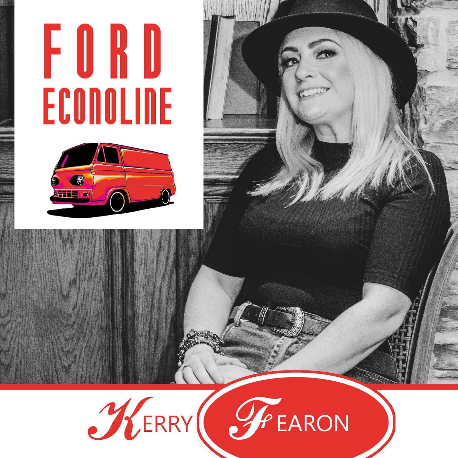 Kerry Fearon