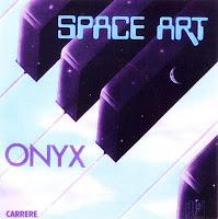 Space Art - Onix (1977)