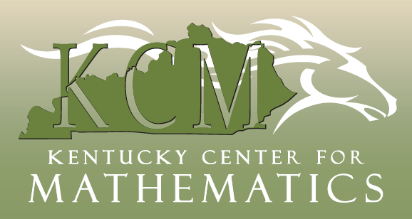Kentucky Center for Mathematics