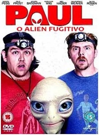 download Paul O Alien Fugitivo Dublado 2012 Filme