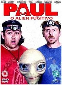 PAULDVDRIP Download Paul O Alien Fugitivo   DVDRip    Dublado  Baixar Grátis