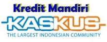 Kredit Mandiri On KasKuS
