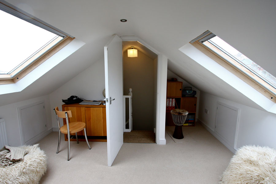 What extension is right for me home my heaven - Dormer skylight best choice ...