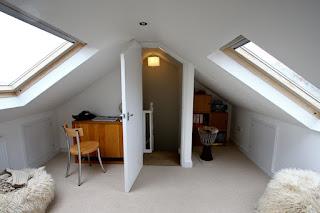 The Loft Extension