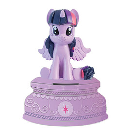 MLP Coin Bank Twilight Sparkle Figure by Sweet N Fun