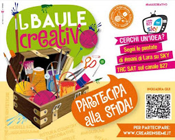 Il Baule Creativo - by -Creare Insieme - Il Filo d'Arianna