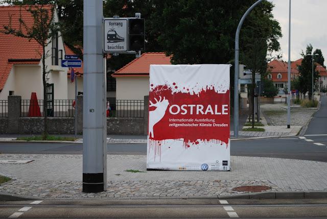 Ostrale Dresden