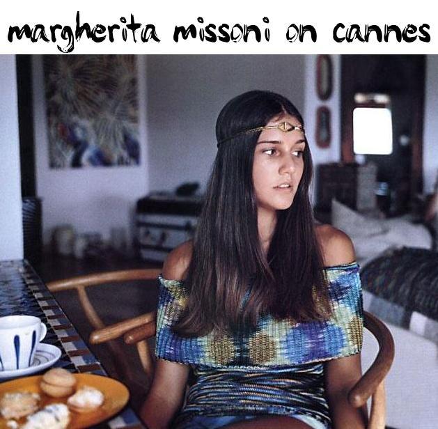 SEE WHAT I LIKE: I Love Margherita Missoni