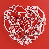 http://paperzen.blogspot.ca/2013/12/quilled-heart.html