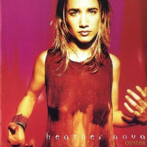 Heather Nova Glow Stars Vinyl