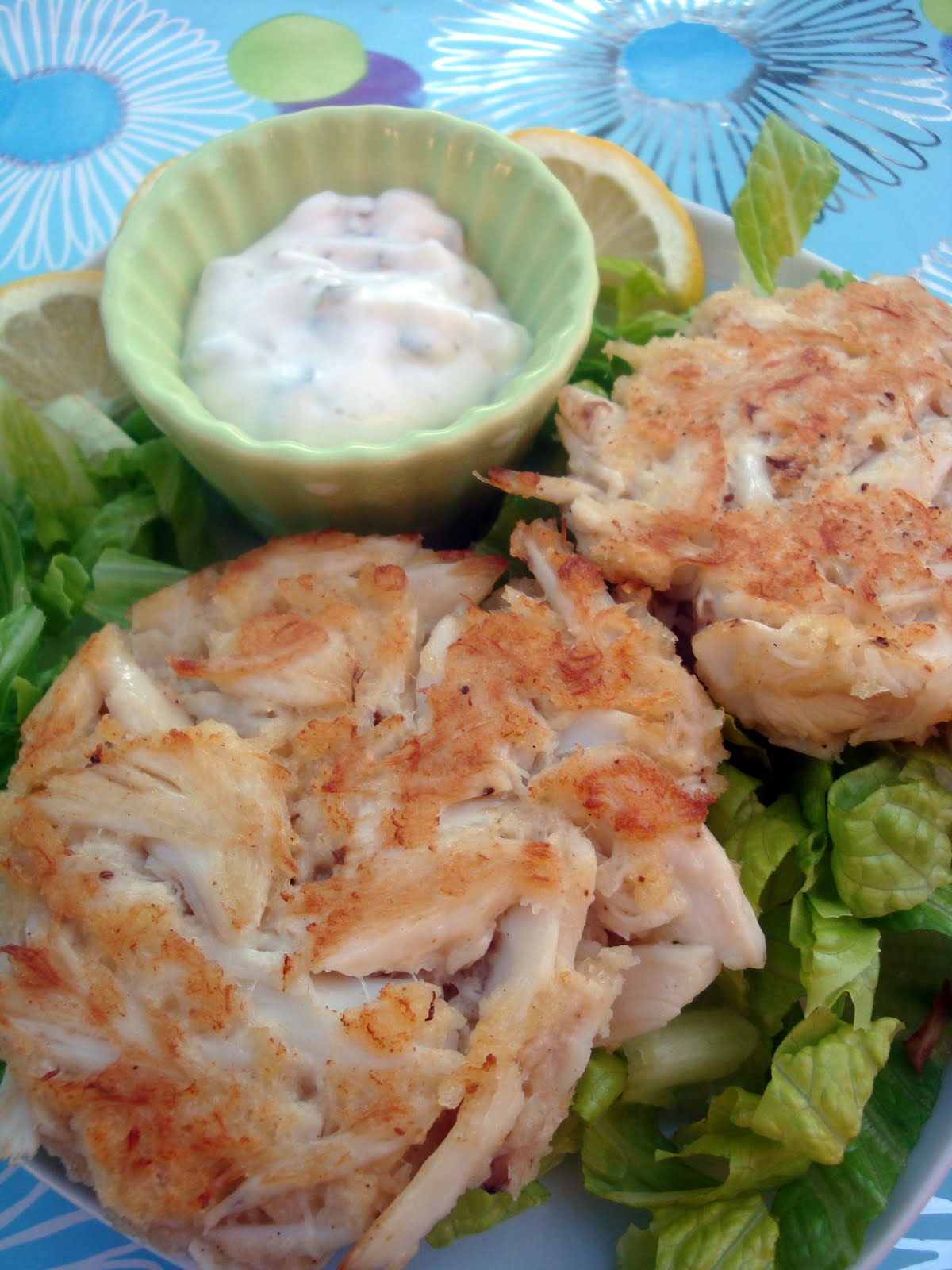 Sauce For Crab Cakes Without Mayo