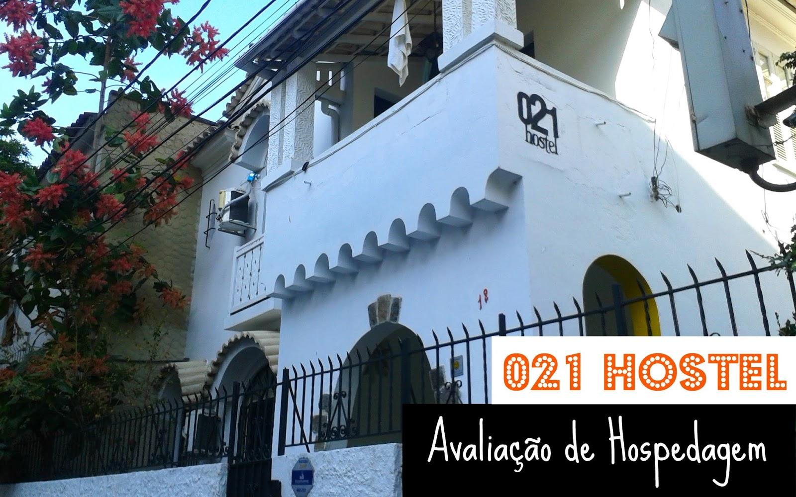 021 hostel