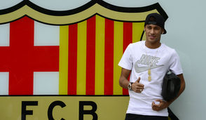 Neymar Dos Santos Junior