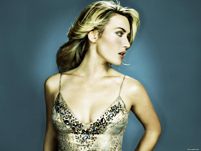 Kate Winslet hot wallpapers
