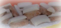 I biscotti Ossa di Morto (Mustacciole)