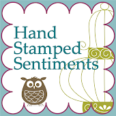 I stamp with...