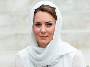 Foto Telanjang Dada Kate Middleton Terbaru HOT Banget