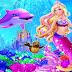 ¡Nueva imagen de Barbie en una Aventura de Sirenas 2!