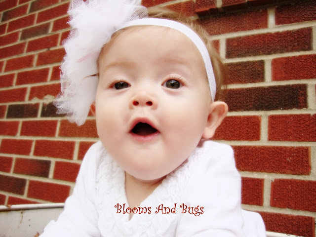 Snowblossom headband tutorial