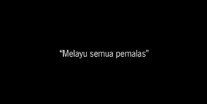 Sebuah video yang pasti membuat anda terharu menjadi rakyat Malaysia