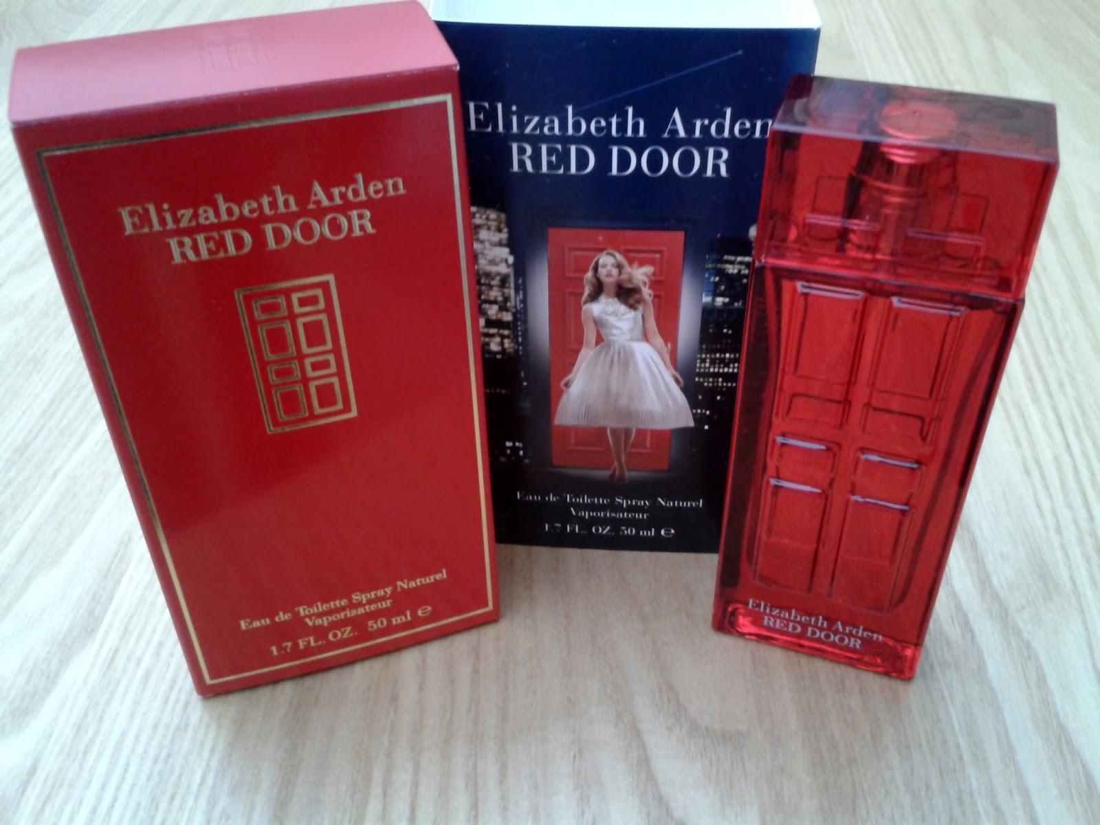 Door Perfume & Red Door Revealed Perfume By Elizabeth ...