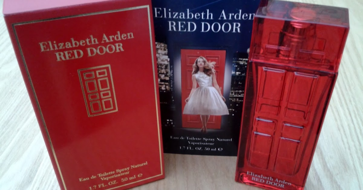beauty insignia natural ethical and intelligent beauty blog elizabeth arden red door eau de toilette review