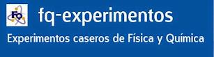 EXPERIMENTOS CASEROS