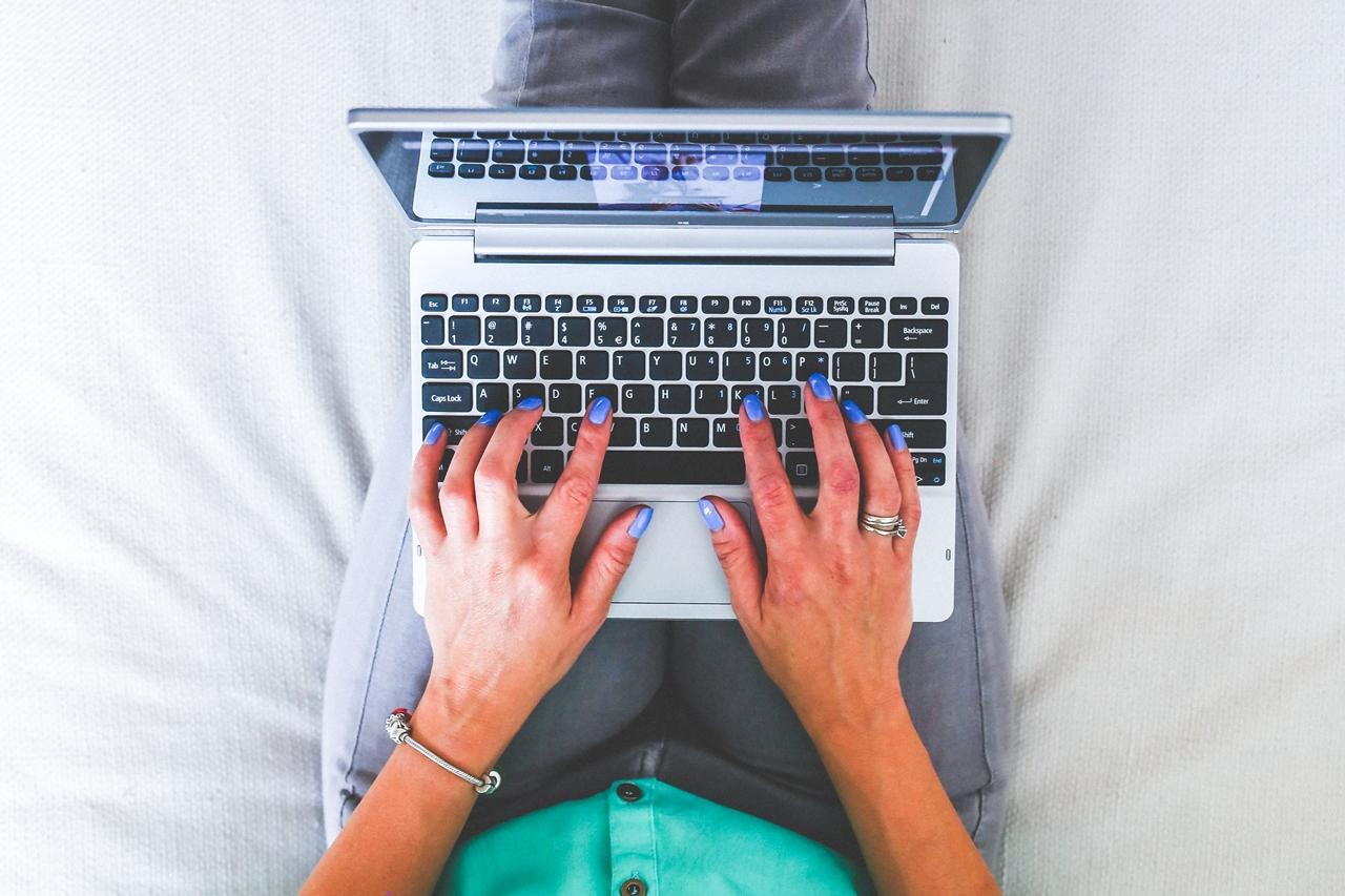 Co zrobić, bym nie zaglądała na Twojego bloga... rad kilka