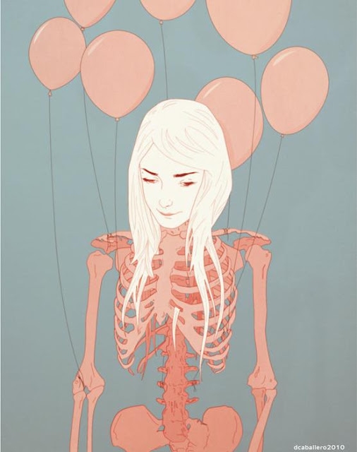 Illustrations by Daniel Caballero