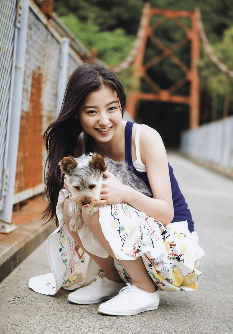 takada riho special Sean Akizuki's Favorite East Asian Celebrities
