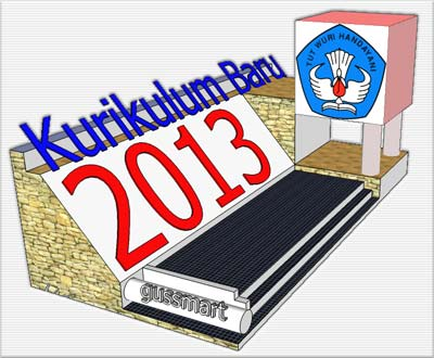 DOWNLOAD BUKU-BUKU KURIKULUM 2013