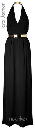 siya uzun elbise modelleri