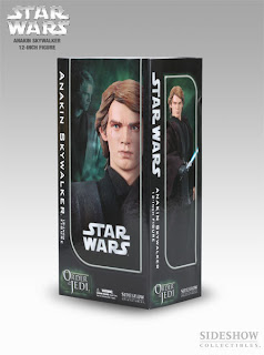 Sideshow Star Wars Order of the Jedi Anakin Skywalker 2119