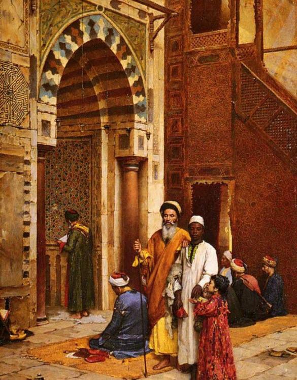 List Of Classic Art Paintings
