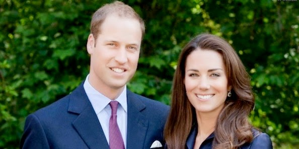 Prince William And The Duchess of Cambridge New Baby Name