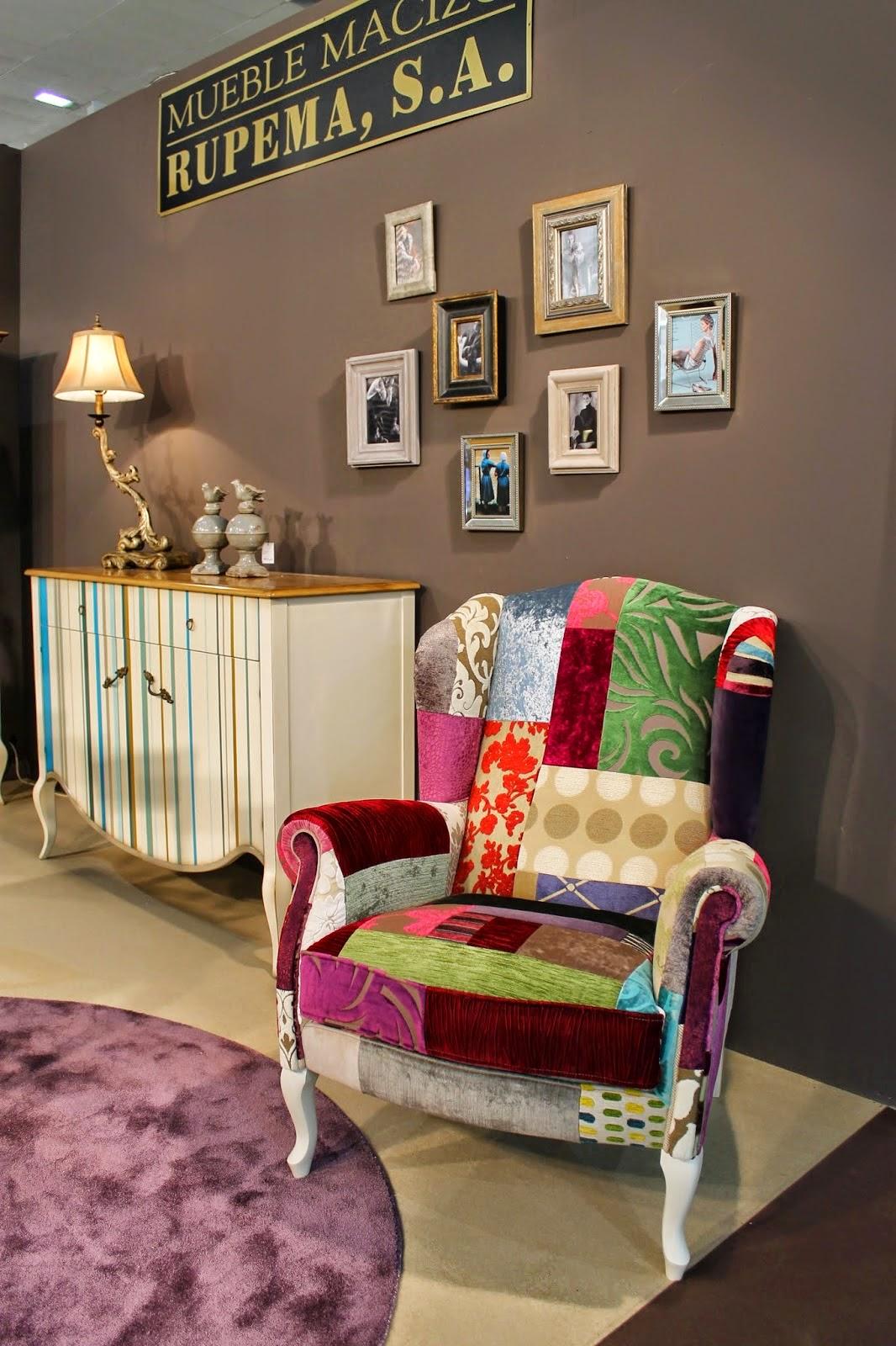 Se aproxima la XXI Feria del mueble Nájera Decor 2015