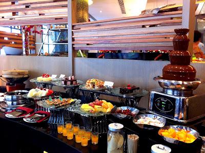 Straits Cafe Rendezvous Scarborough Menu