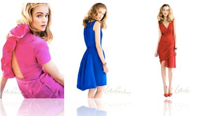 Summer 2011 Fashion Internship on To The Tens  Fashion Crush  Katie Ermilio