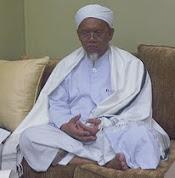 Sheikh Fahmi Zam Zam Al Banjari Al Nadwi Al Maliki