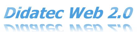 Didatec web 2.0