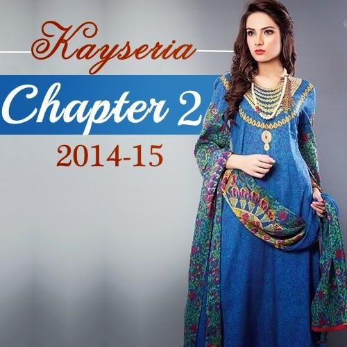 Kayseria Chapter 2