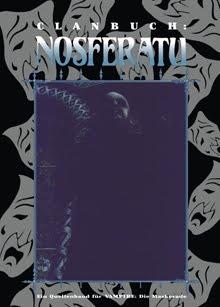 Clanbuch: Nosferatu*