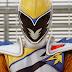 Ranger Dourado irá aparecer em Abril