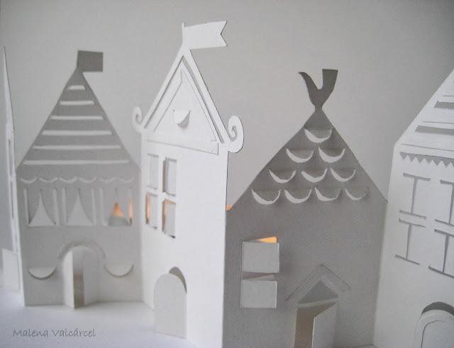 paper-cut-village
