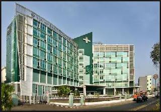 Rumah Sakit Royal Taruma