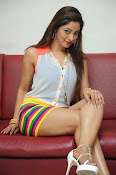 Shilpi Sharma latest Photos at Green Signal pm-thumbnail-14