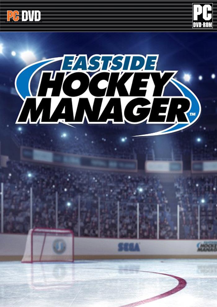Image result for Eastside Hockey Manager 2015 pc dvd