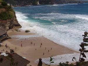 Kumpulan Pantai Paling Terkenal di Bali