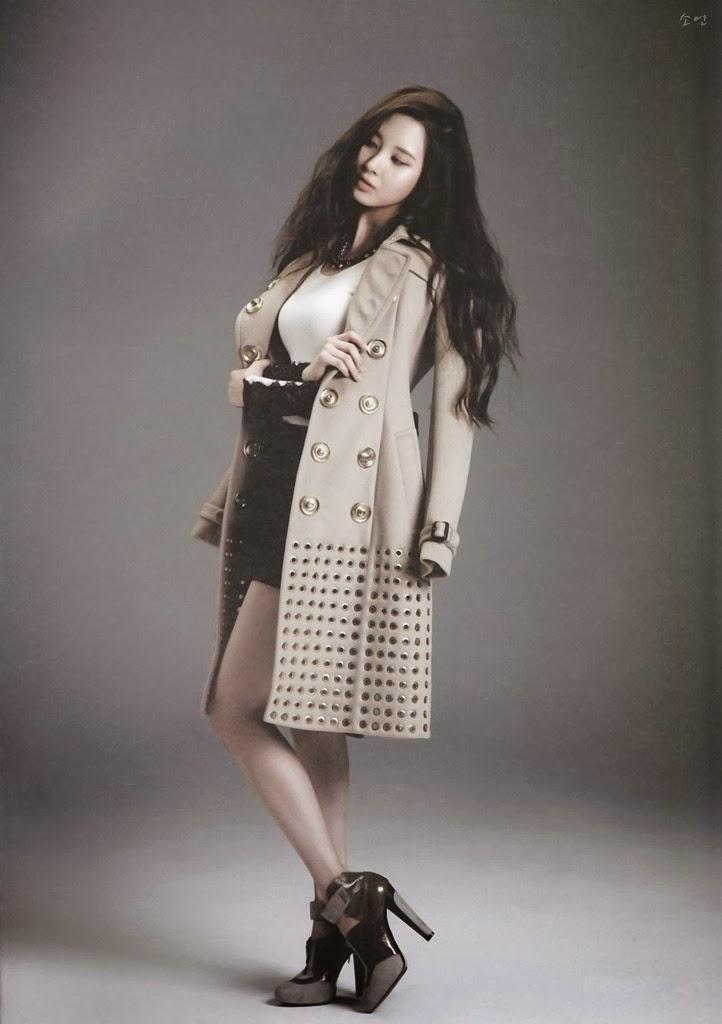 SNSD, Girls Generation Seohyun   SNSD   Pinterest   Seohyun, SNSD ...